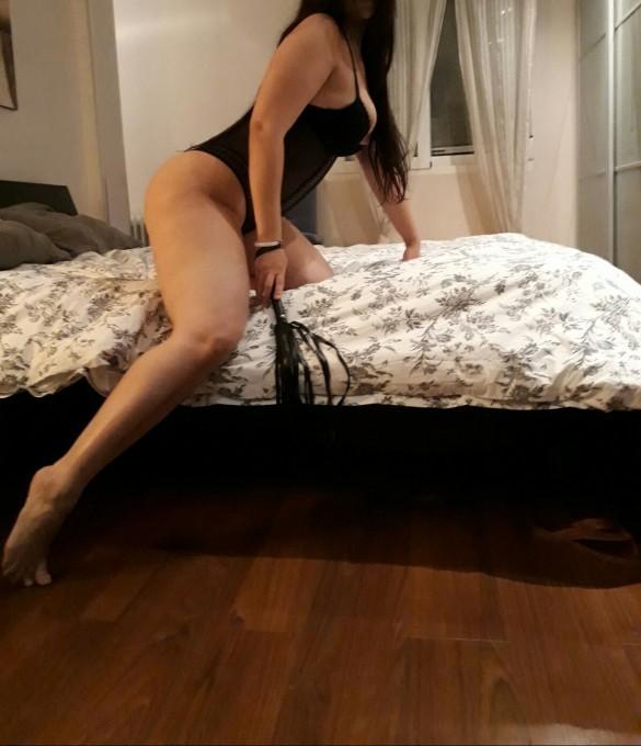 Una amante del buen sexo 4615