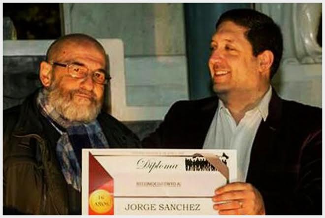 Encuentros española alexia en José C. Paz 2904