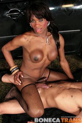 Trans negra en Rafaela sexo 2432