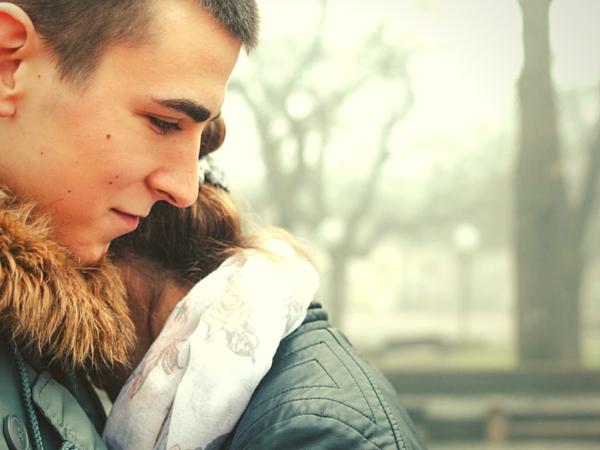 Si tenes tu corazon abierto o dispuesto en encontrar pareja te cuento 2341