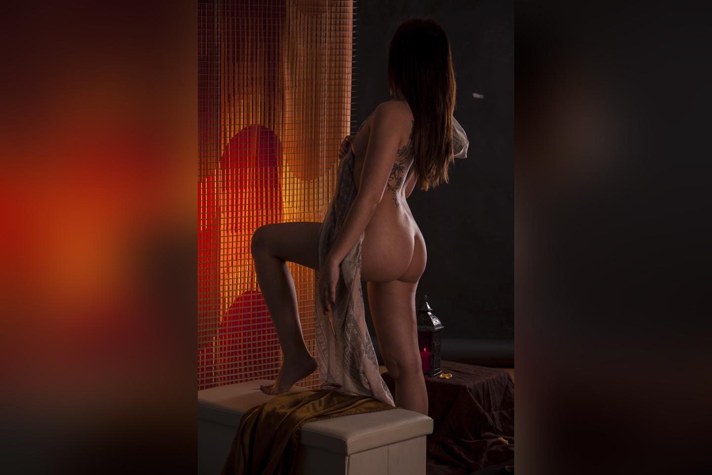 Masajista experimentada en masajes eróticos 6760