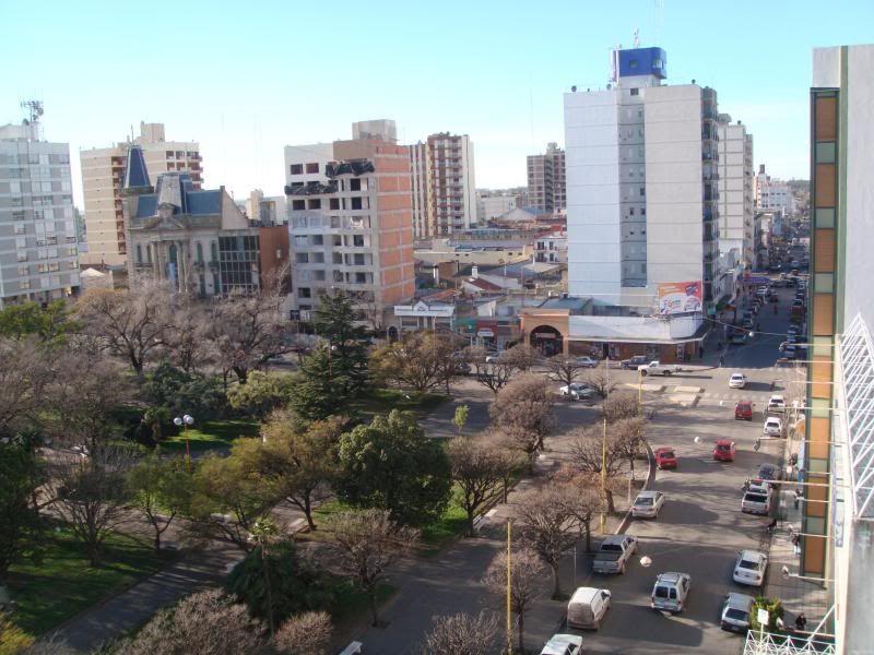 Liberales argentina en Tres Arroyos 9333