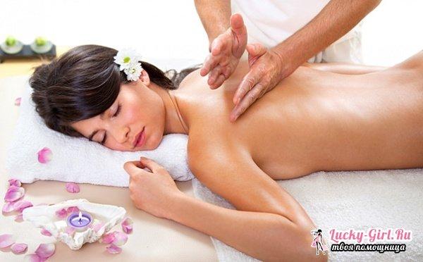 Si estas vacaciones necesitas un masaje relajante lleno buenas sensaciones 1313