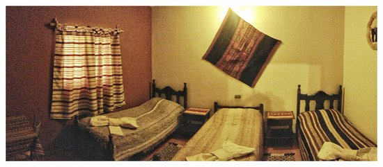 Bonita habitacion en Chivilcoy 2656