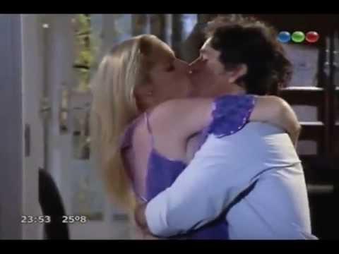 Sexo besos en la boca 4568
