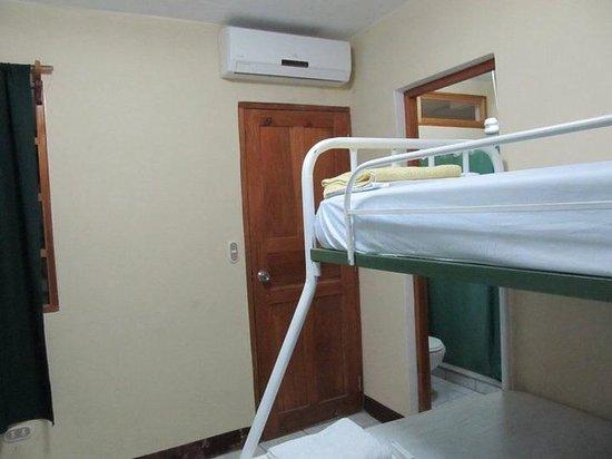 Habitaciones con aire acondicionado 7719