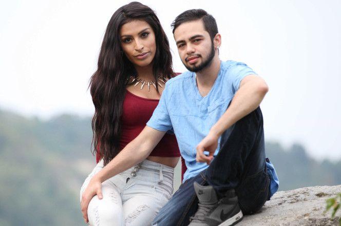 Trans pareja en Inglewood sexo 6377