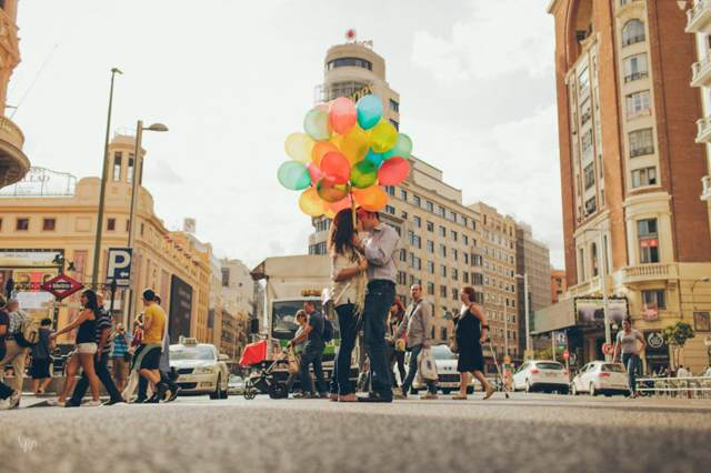 Encontrar pareja globos en Miramar 8094