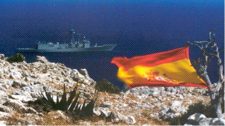 Española apuros en Santa Maria 5461