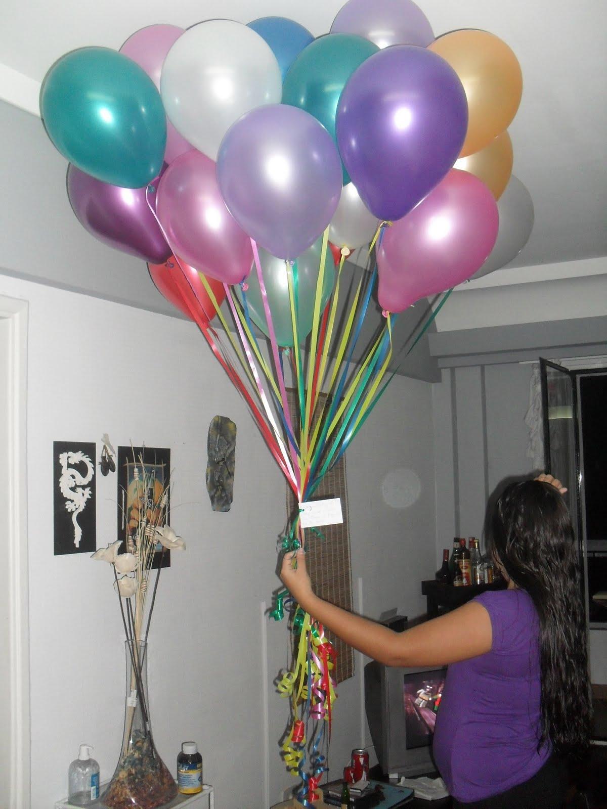 Encontrar pareja globos en Miramar 6279