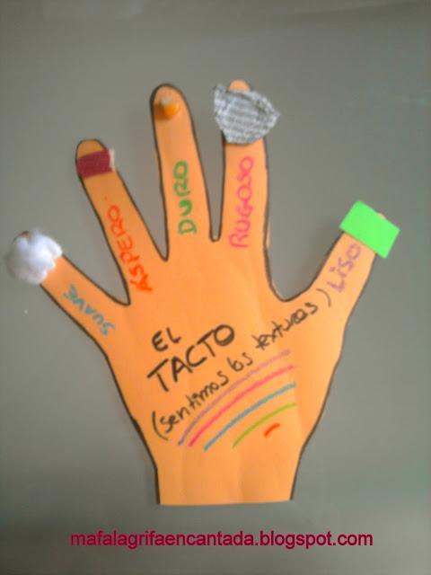 Suaves manos siente el tacto 4706