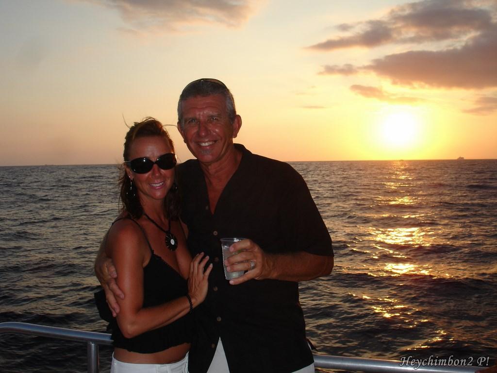 Recien divorciada en Hawaii 5906