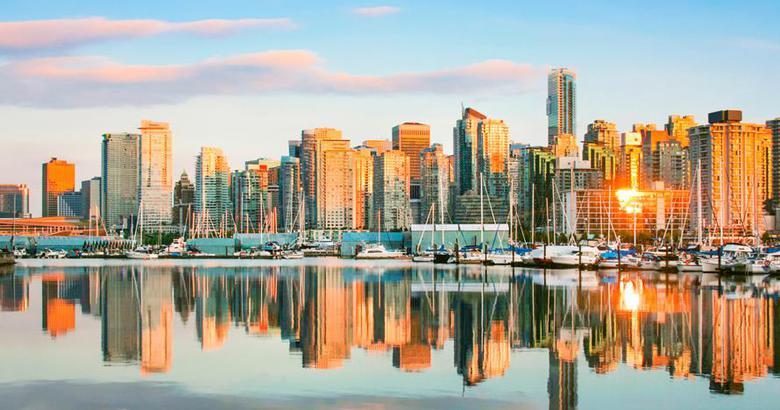 La mejor ubicación tu habitación en Vancouver de Vancouver 7724