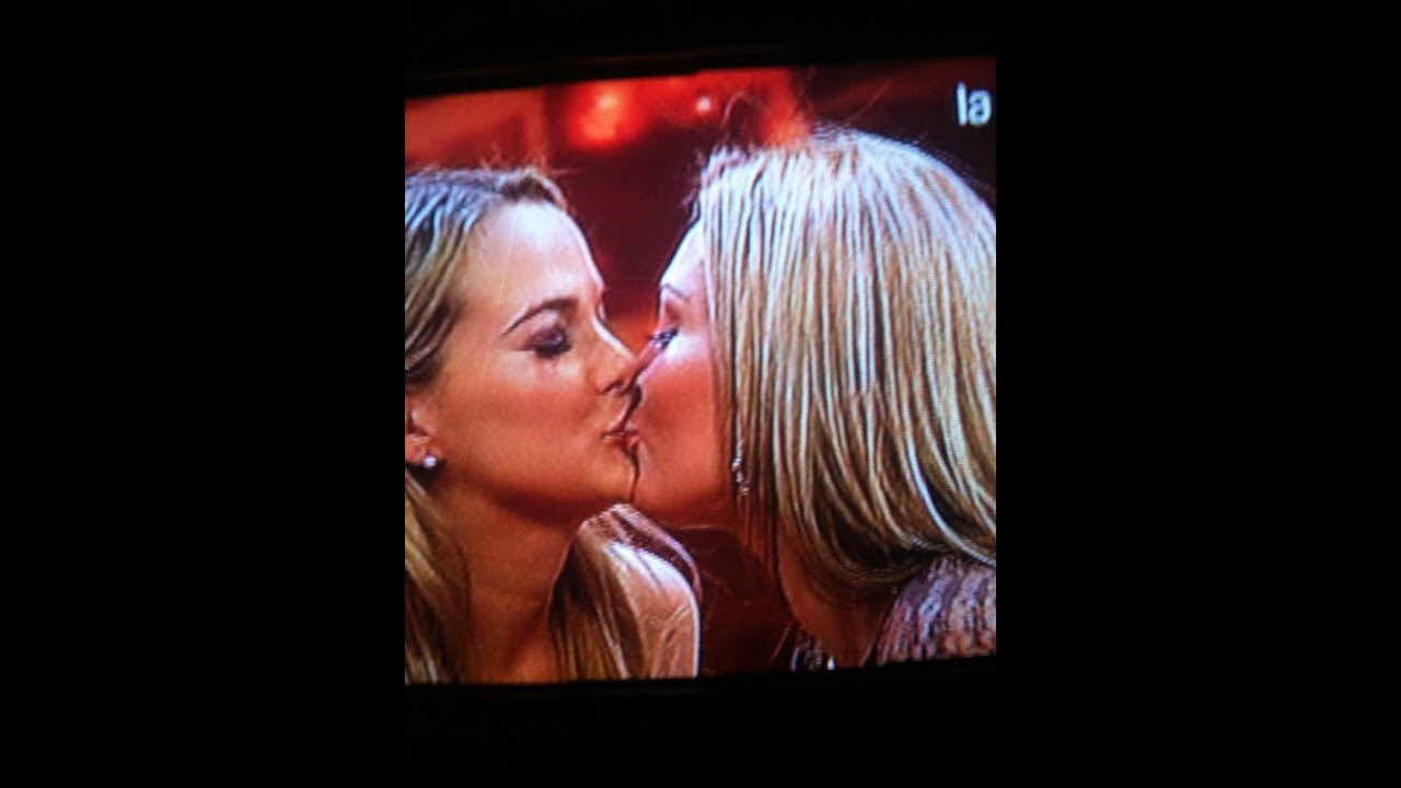 Sexo besos en la boca 6277