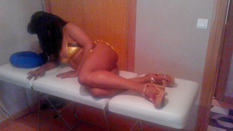 Gabinete de masaje erótico 4458