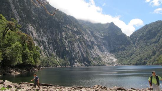 Laguna cuadrilatero Puerto Montt 9169