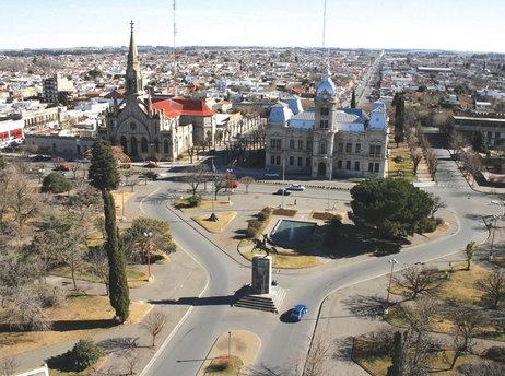 Liberales argentina en Tres Arroyos 4159