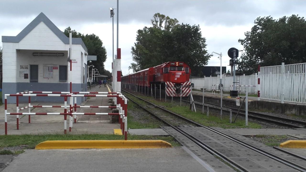 Estacion renfe en Grand Bourg sexo 266
