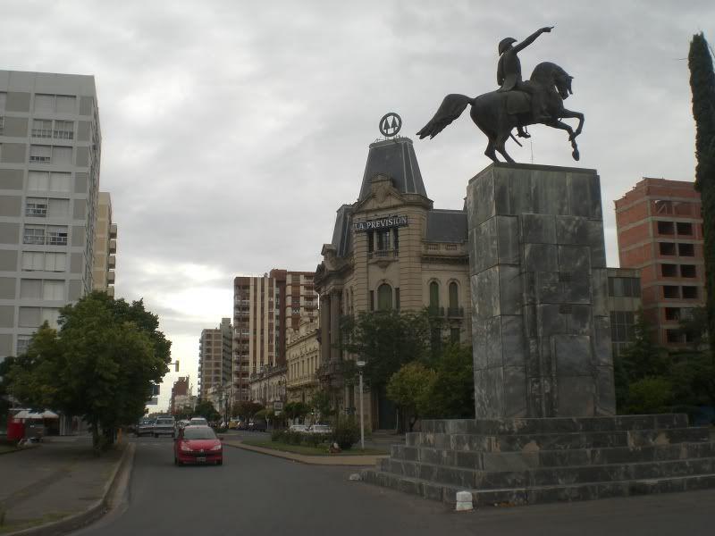 Liberales argentina en Tres Arroyos 4342