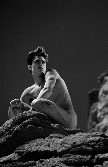 Masculinos transexuales para sesión de fotografía erótica de desnudo 4671
