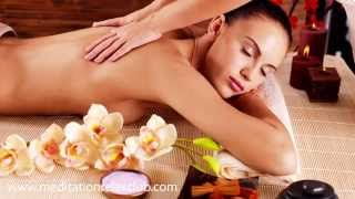 Música romántica masaje prostático relajante o 3367