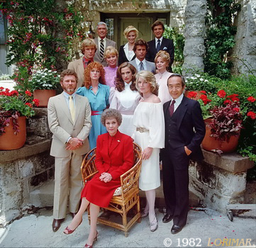 Sexo club falcon crest 5477