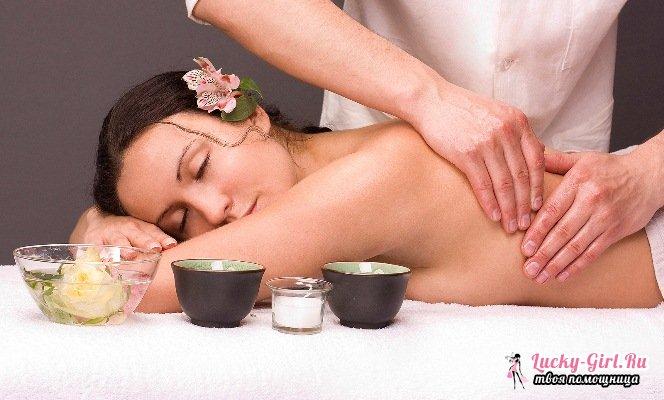 Si estas vacaciones necesitas un masaje relajante lleno buenas sensaciones 7839