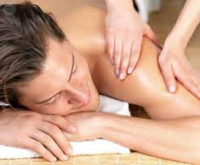 Si estas vacaciones necesitas un masaje relajante lleno buenas sensaciones 9826