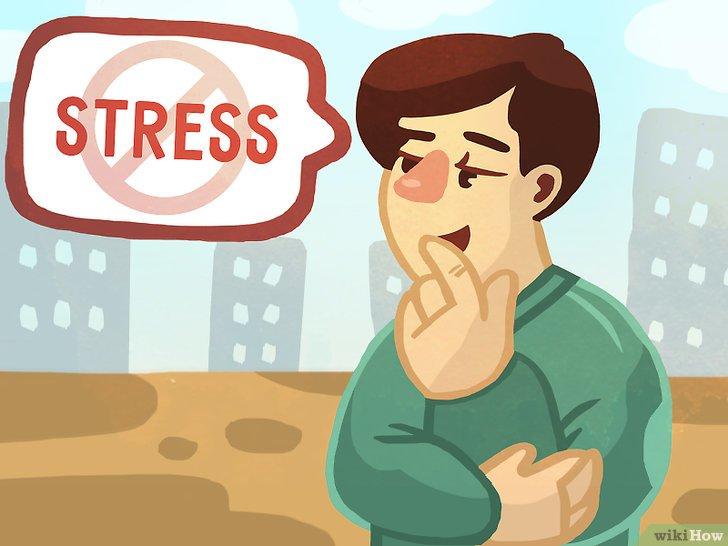 Te liberé del estrés cotidiano relajantes 6128